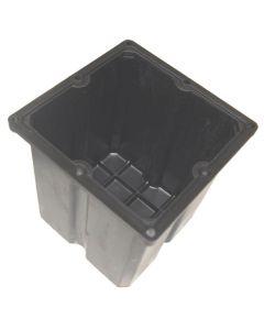 Kunstoffölbehälter für Handpumpe 5 Liter