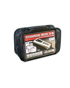 Batterieladegerät 3,6A mit Ladestecker