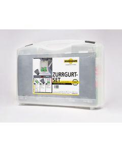 Kofferset Zurrgurt